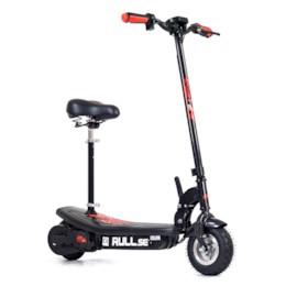Elscooter 250W EXTREME - Röd