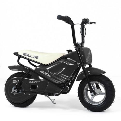 Elscooter 250W Lowrider - Svart