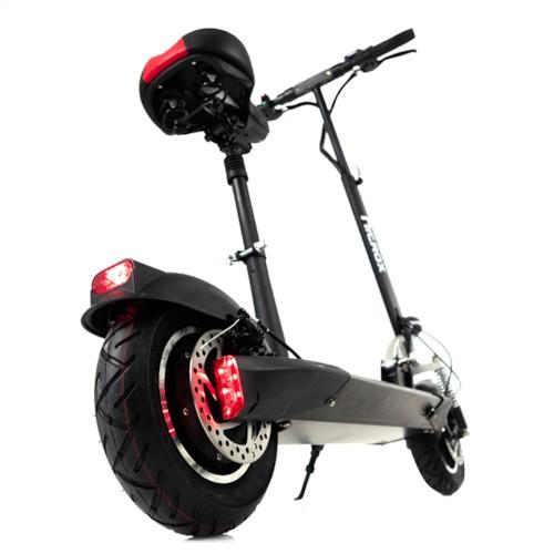 Elscooter Nitrox MyWay V2 700W - Svart