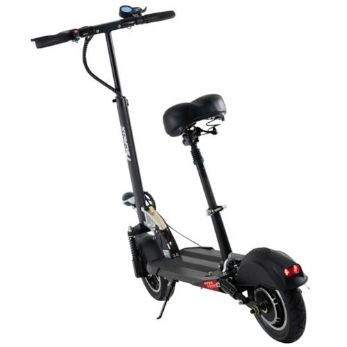 Elscooter Nitrox MyWay V2-2 400W - Svart