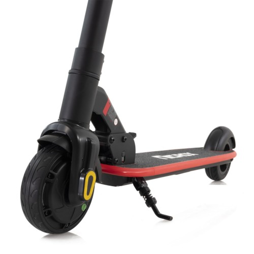 Elsparkcykel Nitrox SE250 - Svart/Röd