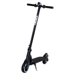 Elsparkcykel Nitrox M8 - Svart