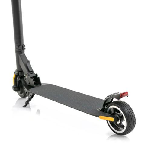 Elscooter Nitrox Alu-5 V4 250W - Svart