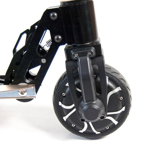 Elscooter Nitrox Alu-5 V3 250W - Guld