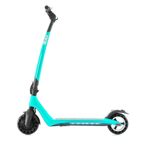 Elscooter Nitrox Joy V2 - Blå