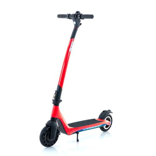 Elscooter Nitrox Joy V2 - Röd