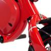 Elscooter DYU D1F 250W - Röd