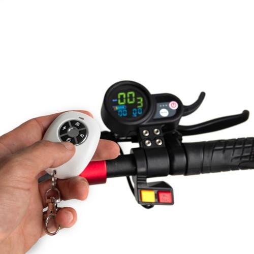 Elscooter Nitrox RS3200