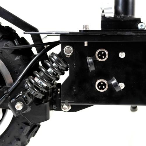 Elscooter Nitrox RS2400 V2