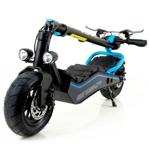 Elscooter Velocifero Minimad Plus 500W - Orange