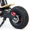 Elscooter Velocifero Mad 1600W - Race