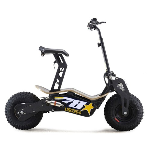 Elscooter Velocifero Mad 1600W - No. 78