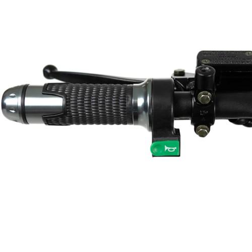 FYNDEX - Nitrox Fatbike Litium 1500W