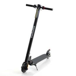 FYNDEX - Elscooter Nitrox Carbon-5 V4 250W - Svart