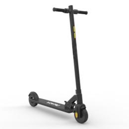 FYNDEX - Elsparkcykel Nitrox SE250 - Svart