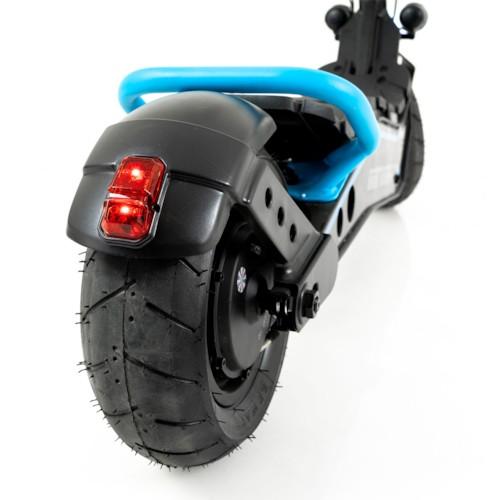 FYNDEX -  Elscooter Velocifero Minimad Plus 500W - Orange