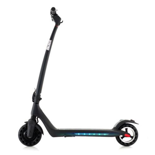 Elscooter Nitrox Joy - Svart