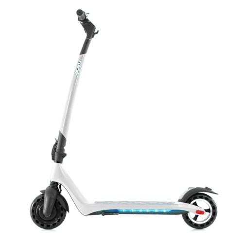 Elscooter Nitrox Joy - Vit