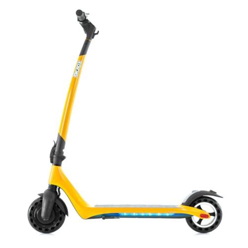 Elscooter Nitrox Joy - Gul