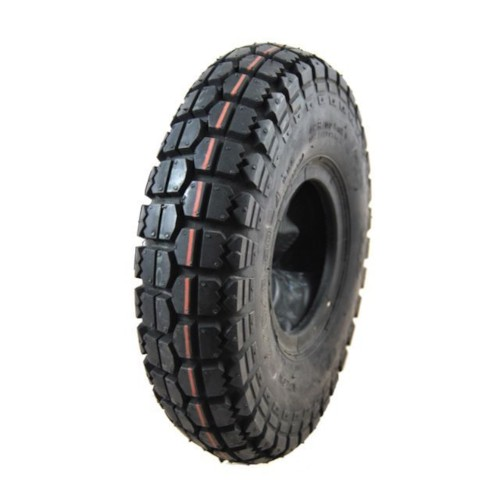 Däck 10x3.5-4.0 Dirt, 800W
