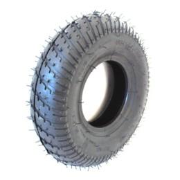 Däck 2,80/2,50 - 4, för Trigger bakhjul