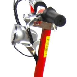 Framlampa till elscooter 800W (36V)