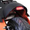 Baklampa från 2015 till elscooter 1000W-1600W (48V)