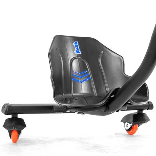 Elscooter Drift Trike 200W Lithium - Blå