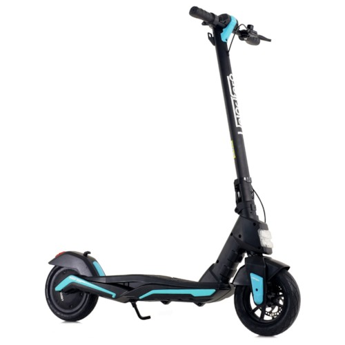 Elscooter Velocifero Mad Air 250W - Blå