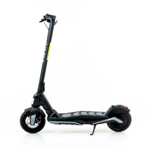 FYNDEX -  Elscooter Velocifero Mad Air 250W - Grå
