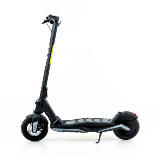 FYNDEX! - Elscooter Velocifero Mad Air 250W - Grå