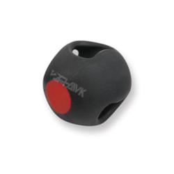 Medicinboll med grepp 8kg