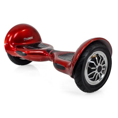 Hoverboard Nitrox XL 10 tum -Mörkröd