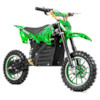 Nitrox Elektrisk Dirtbike 500W - Grön