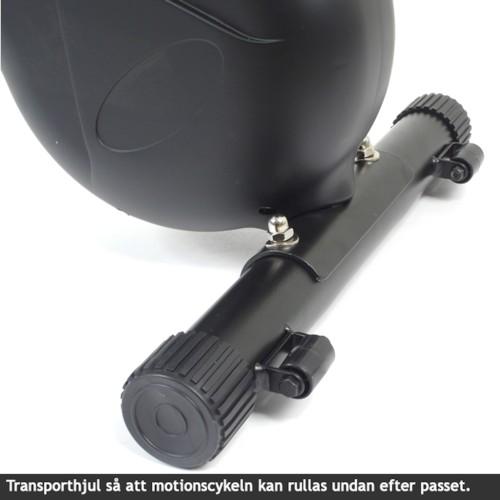 Motionscykel Hopfällbar - Epsilon M15