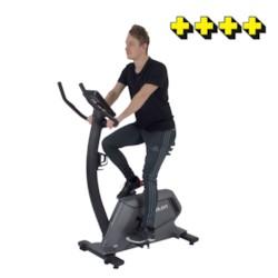 Motionscykel - Epsilon Exceed MX90