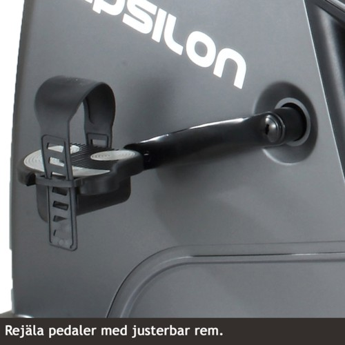 Motionscykel - Epsilon MX90-ES