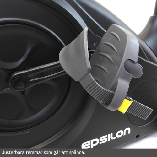 Motionscykel - Epsilon MXR600