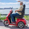 FYNDEX - Moto Sport-950 - Röd FRI FRAKT
