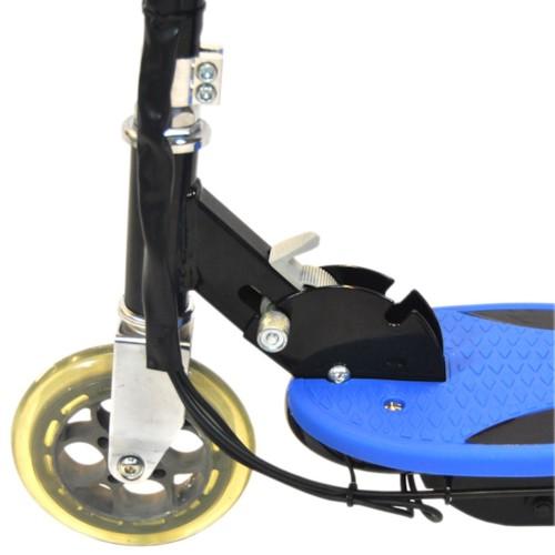 Elscooter Extreme 120 W - Svart