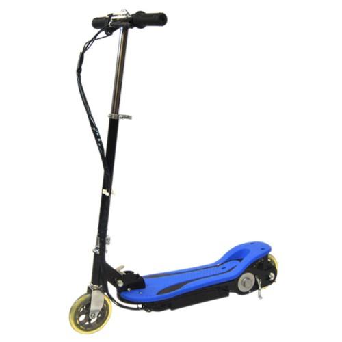 Elscooter Extreme 120 W - Blå