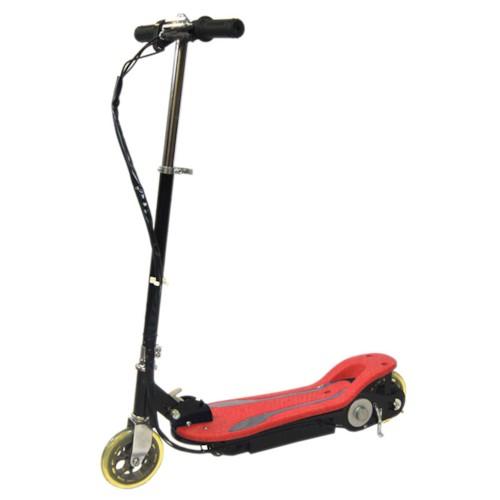 Elscooter Extreme 120 W - Röd