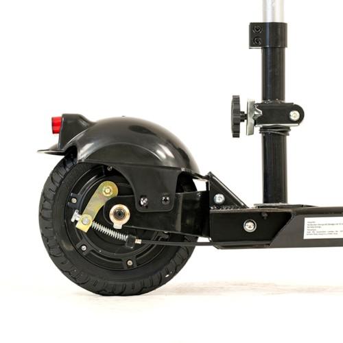 Elscooter LITHIUM Comfort 250W - Svart