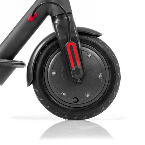 Elscooter Nitrox Alu-8 WG 250W - svart