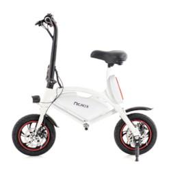Elscooter Nitrox X12 250W - Vit