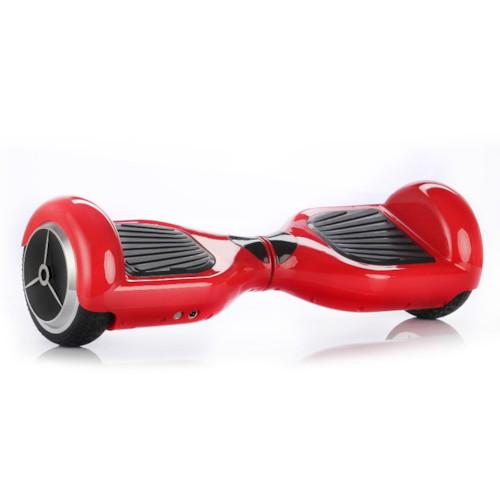 Balansscooter SkyBoard 2x300W - Röd