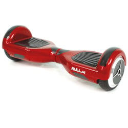 Hoverboard Airboard 2x350W - Röd