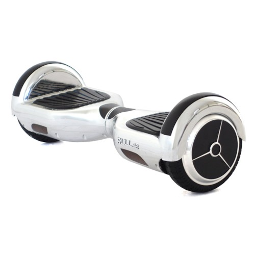 Hoverboard Airboard V2 2x350W - Chrome