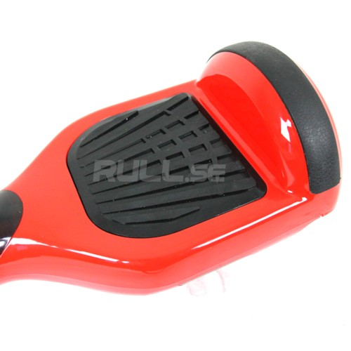 Hoverboard AirBoard PRO 2x350W - Röd