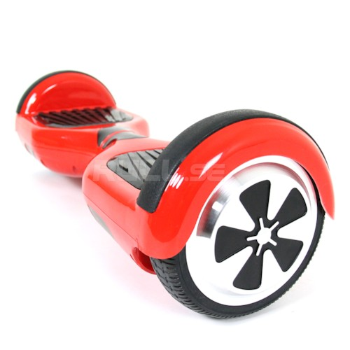 Hoverboard AirBoard PRO 2x350W - Blå